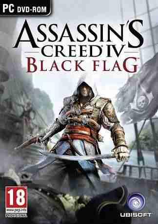 Descargar Assassins-Creed-IV-Black-Flag-MULTIUpdate-v1.06-And-Crack3DM-Poster.jpg por Torrent